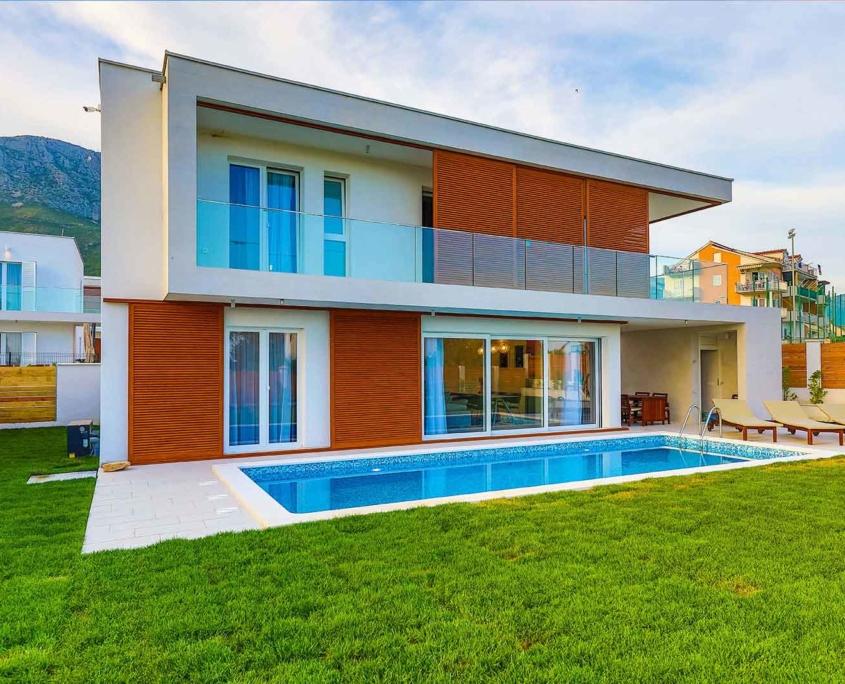 Villa Sheley****